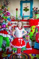 festival new girls kids christmas pettiskirt white red mainland manufacturers china vintage fashion childrens short skirt