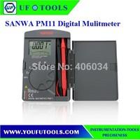 Sanwa PM11 Tough But Compact DMM /Analog Bar graph/Digital Multimeters