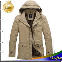 NEW Fashion Men Hoody Jacket Mens Coat Warm Jacket Men Clothes Overcoat Outdoors Jaqueta Masculina Hoodie Men Winter Jacket