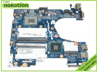 Free shipping LA-8941P for Acer aspire 756 laptop Motherboard NBSH011003 Intel HM77 I3-2350M integrated High Quality full test