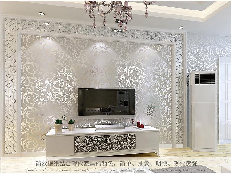 Buy 2015 sale new papel de parede para for Como colocar papel mural