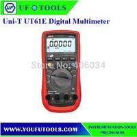 Uni-Trend UT61E Digital Multimeters ture RMS RS-232 Interface