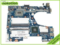 Free shipping LA-8941P for Acer aspire 756 laptop Motherboard NBSH011003 Intel HM77 integrated High Quality full test