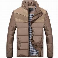 2014 new hot casual down jacket parka for men high quality autumn winter Out wear Men's Coat 3 Colos L-XXXXL