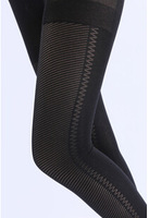 2014 Free Shipping Women Skinny Slim Leggings Lady Fashion High Waist Casual Pants