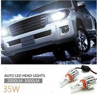 M a z d a 2  modification dedicated  headlamp headlight bulb LED high/low beam H4