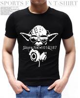 New Star Wars T Shirt Darth Vader Tshirt Men Cotton Short-sleeve T-shirts Quality Logo Tee