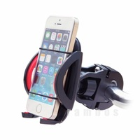 Rotation Bike Mount Holder for Note III , Bicycle Mounted Handlebar Holder with Secure Strap