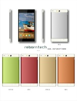 6.95 inch HD phbalet!! 6.95 inch MTK 8312 Dual core 1204x600 4G ROM Android 4.2 wifi bluetooth HD screen 3G phablet