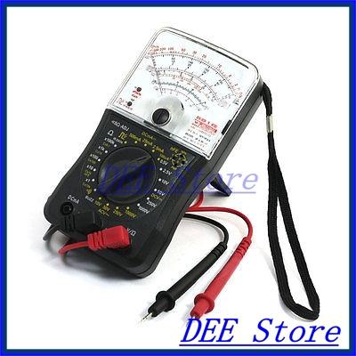цены Мультиметр Multimeter 5818 AC DC w