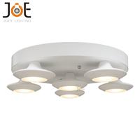 New arrived modern Led ceiling lights for living room  light fixtures lamps Power 18W Home Art Deco Lights 110V/220V JD9128