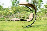 ODHB22 Outdoor furniture garden hanging basket swing chair recreational garden balcony terrace Rocking chair bed