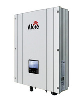 Single MPPT, 4.5KW Solar PV Inverter