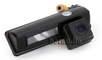 Rearview camera For Toyota camry 2007 - 2012 vehicle water-proof Night version Parking assist CCD HD Free Shipping 696 ok