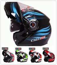free shipping LS2 FF370 Helmet casco capacetes motorcycle helmet modual racing helmets ECE Certification L XL XXL SIZE(China (Mainland))