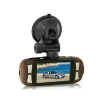 Original Car Video Recorder G1W car camera  GS108 with Novatek 96650 + WDR Technology + AVC