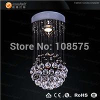 flower crystal ball crystal  chandelier light ,crystal chandelier light,free shipping  modern chandelier light om6823