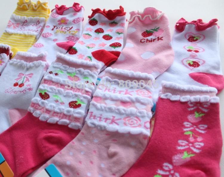 Носки для мальчиков Kids Socks 1 = 2pices ks12 stance kids wally socks