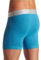4PC/Lot Sexy Longe Men Boxer High Quality Modal Brand Shorts Men's Underwear Cuecas boxers 11 Colors M-XXL