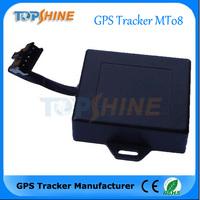 Newest Design Waterproof Tracker Free Tracking Platform micro gps tracker  F