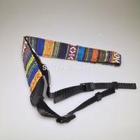 10pcs lot Neck Shoulder Strap with OK wording Digital Photo Studio Accessories for all Camera DSLR SLR