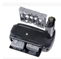 Battery Hand Grip Vertical Power Shutter MB-D80 for NIKON D80 D90 DSLR camera + IR Remote +2* EN-EL3e battery  free shipping