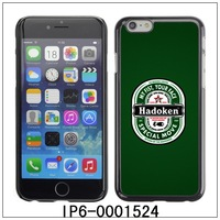Funny Hadouken Video Game-FOR iPhone 6 Plastic Hard Back Case Cover Shell For iPhone6 (IP6-0001524)