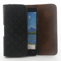 Luxury Retro Plaid Universal Belt Clip Leather case for xiaomi M2 2 mi2 Free shipping 04