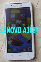 New 2014 LenovoA388t Lenovo A388T 5.0'' 854x480 pixels Capacitance Spreaditrum SC8830 Quad Core 512MB 4GB 0.3mega 5.0mega 2sim