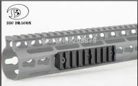 MA   9  Slots Rail Panel For:N-- NSR RAIL  FREE SHIPPING