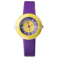 Fashion students watch,sport casual girls BOYS luxury dress LEATHER Wristwatch,quartz children watches,Relogio Christmas gift