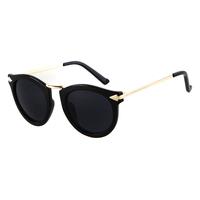 Free Shipping 2014 New Fashion Sunglasses Women Brand Designer Ladies Luxury Sun Glass Vintage Lentes Lunette De Soleil Femme