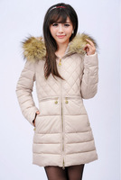 Cheap 2014 Winter Fashion For Women Down Apparel Women's Clothing Down Winter Coats Casual Winter Coat For Women like