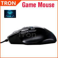 AULA Killing the Soul gaming mouse 2000DPI  173697
