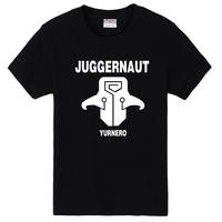 Free shipping 2014 new 100% cotton men T shirt dota2 t-shirt cotton cartoon hero Juggernaut big yards short sleeve T shirt