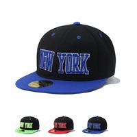 NEW YORK Basketball Cap Summer Fashion Hip Hop Dancer Casual Snapback Hat For Men And Women SWAG Last Kings Baseball Caps