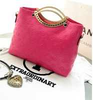 2014 new handbag shoulder bag fashion trend handbag