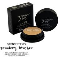 A020 Korea 3ce ultra sunscreen lip ultra thin cushion BB Refreshing Powder 10g SPF35 / PA ++