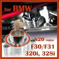 Blow-off Valve Adaptor for BMW F30 320i 328i N20 engine No error code