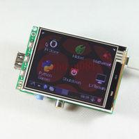 "3.2"" TFT LCD Module RGB Touch Screen Display Monitor For Raspberry Pi board B+"