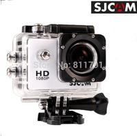 Original! GoPro Camera Style SJCAM SJ4000 1080P FHD Car Dvrs Extreme Sport DV Action Camera Diving 30M Waterproof Mini Camcorder