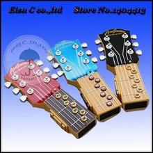 Children toys Air Guitar(China (Mainland))