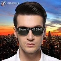 Buick authentic 2014 new fashion men polarized sunglasses driver mirror retro UV 609
