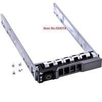 "FREE DHL/FEDEX SHIPPING, 2.5"" SAS/SATA Hard Drive Tray Caddy for Dell G176J PowerEdge T410 PowerEdge R610 PowerEdge T610"