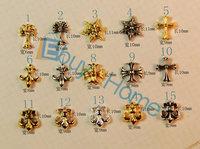 Wholesale false nail decoration DIY nail beauty rhinestone free shipping 50pcs/lot