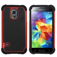 For Samsung galaxy S5 mini Exynos 3470 wax PU case protector