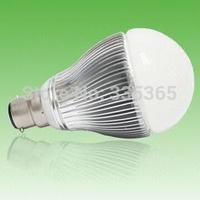 12PCS X top quality Epistar LED of led bulb 7W white color warm white color