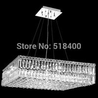 Noble new design Crystal Modern pendent light