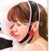 1000pcs/lot Face lift and face slimming mask belt 5019