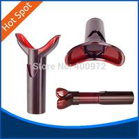 7037 FREE SHIPPING Beauty Lip device lippenpumper lip-pumper Red lip pump lip enhancer lip enhancement